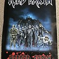Iced Earth - Other Collectable - Iced Earth - Horror Show - Promo Poster