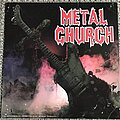 Metal Church - Other Collectable - Metal Church - Poster Collection