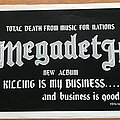 Megadeth - Other Collectable - Megadeth - Poster Collection
