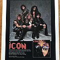 Icon - Other Collectable - Icon - Right Between the Eyes - Advertisement
