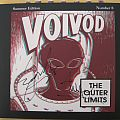 Voivod - Other Collectable - Voivod - The Outer Limits  Limited Edition to 2000