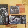 Megadeth - Dystopia Special Edition. Tape / Vinyl / CD / Recording etc