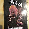 Judas Priest - Other Collectable - Judas Priest. The Metal Gods