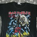 Iron Maiden - TShirt or Longsleeve - Iron Maiden - Number Of The Beast