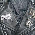 Megadeth - Other Collectable - Leather Rebel Uploaded