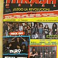 Spanish Metal Megazines/Catalogs 89 - 95 Other Collectable