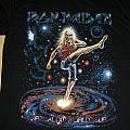 Iron Maiden - TShirt or Longsleeve - Iron Maiden - Virtual XI World Tour (BOOTLEG)