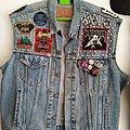 Slayer - Battle Jacket - Completed Vest? II