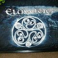 Other Collectable - Eluveitie poster flag