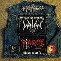 Battle Jacket - Satanic kutte -Update 2-