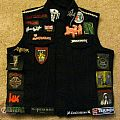 Battle Jacket - Motorcycles and Metal update!!