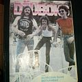 Motorhead 1982 Other Collectable