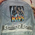 Hard n Heavy jacket