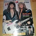 Whitesnake articles from magazines and newspapers Other Collectable