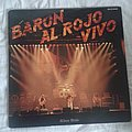 Baron Rojo - Vivo lp Tape / Vinyl / CD / Recording etc