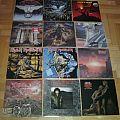 Vinyl collection part 4