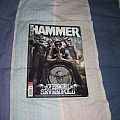 Metal Hammer for
