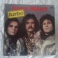 Turbo- Heavy Waters lp Tape / Vinyl / CD / Recording etc