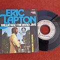 Eric Clapton single vinyl