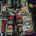 Acidic Battle Jacket 2014