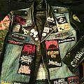 Battle Jacket - Post-Apocalyptic Battle-Jacket 2013