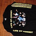 """Life Of Agony """"Lost at 22/Ugly"""""""