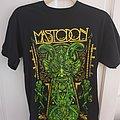 Mastodon - TShirt or Longsleeve - Mastodon Small Mens 36/38 T-Shirt NEW BNWOT