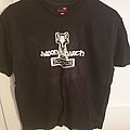 Amon Amarth - TShirt or Longsleeve - Amon Amarth Shirt Black Kids Medium Boys Girls Size 10-11 YRS NEW HUMBUGZ