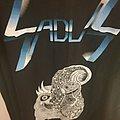 Sadus - TShirt or Longsleeve - SADUS T-SHIRT NEW XL Back Print Extra Large
