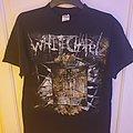Whitechapel - TShirt or Longsleeve - Whitechapel T-Shirt 'Agony is Bliss' M Black BNWOT New