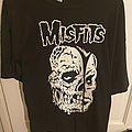 Misfits - TShirt or Longsleeve - Misfits T-SHIRT 30th Anniversary X-Large BNWOT