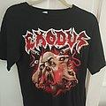 Exodus - TShirt or Longsleeve - Exodus Small Mens 36/38 T-Shirt New BNWOT