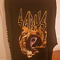 Sadus - TShirt or Longsleeve - Sadus Band Long Sleeve XL Shirt 92 'A Vision of Misery' Death Metal