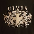 Ulver - TShirt or Longsleeve - ULVER Band Metal T-Shirt XL 'Blood Inside - VIVA MEGALOMANIA'' BNWOT 2006