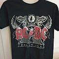 AC/DC - TShirt or Longsleeve - AC/DC 'Black Ice' T-Shirt Small 36-38 Mens BNWOT