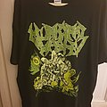 Municipal Waste - TShirt or Longsleeve - Municipal Waste Band Metal T-SHIRT XL EXTRA LARGE 'Green Flag Zombies' BNWOT