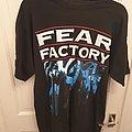 Fear Factory - TShirt or Longsleeve - FEAR FACTORY T-Shirt XL Extra Large Fear is the mind killer BNWOT 2005
