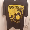 Soulfly - TShirt or Longsleeve - Soulfly Sepultura T-SHIRT LARGE 42-44 BNWOT 'Prophecy'