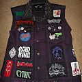Emperor - Battle Jacket - Acid Witch Psychedelic Metal Vest