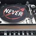 self made Slipmat Other Collectable