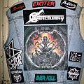 Exodus - Battle Jacket - Trapped Battle Jacket