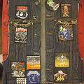 kutte Battle Jacket
