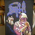 Patch - death back patch