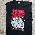 TShirt or Longsleeve - Classic Morbid Angel sleeveless Shirt