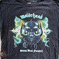 TShirt or Longsleeve - Motörhead Tour Shirt