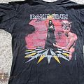 TShirt or Longsleeve - Iron Maiden Dance Of Death Tour Shirt