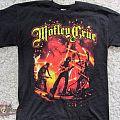 TShirt or Longsleeve - Mötley Crüe Tour Shirt