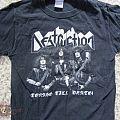 TShirt or Longsleeve - Classic Destruction Shirt