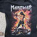 TShirt or Longsleeve - Manowar Tour Shirt
