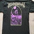 Nekrovault Shirt